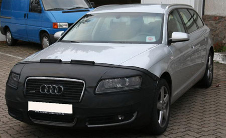 Plastic Door Strips >> pictures of audi b6 a4 with car bras | Audi-Sport.net